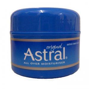 Astral Cream 50ml, Pk6