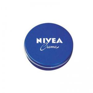 Nivea Cream Blue 50ml, Pk6