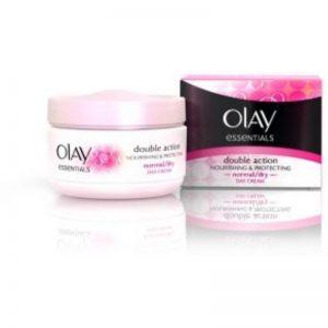 Olay Double Action Day Cream 50ml Each
