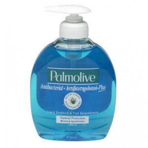 Palmolive Hand Wash Antibacteria 300ml, Pk6