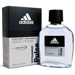 Adidas Aftershave Dynamic Pulse 100ml, Pk3