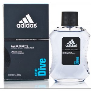 Adidas Aftershave Ice Dive 100ml, Pk3