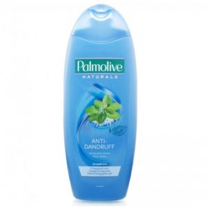 Palmolive Shampoo 350ml, Dandruff Pk6