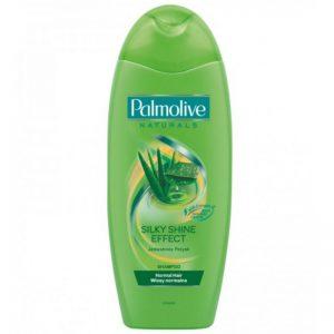 Palmolive Shampoo 350ml Aloe, Pk6