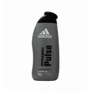 Adidas Shower Gel 400ml Dynamic Pulse, Pk6