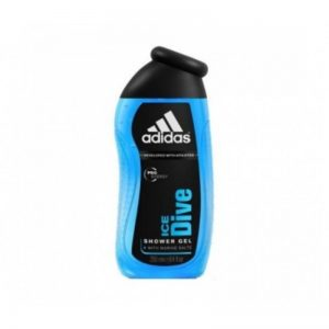 Adidas Shower Gel 400ml Ice Dive, Pk6