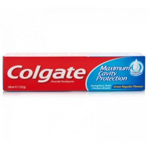 Colgate Max Cavity Protection 100ml, Pk12