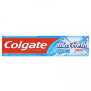 Colgate Maxfresh Coolmint 75ml, Pk12