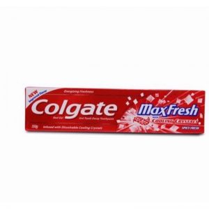 Colgate Maxfresh Spicy Fresh 75ml, Pk12