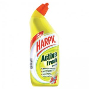 Harpic Liquid Citrus 750ml, Pk12