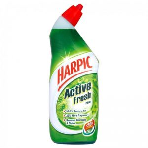 Harpic Liquid Pine 750ml, Pk12