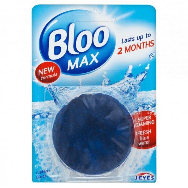 Jeyes Bloo Blue Max Singles, Pk12