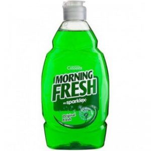 Morning Fresh 450ml Original, Pk16