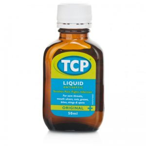 Tcp Antiseptic 50ml, Pk12