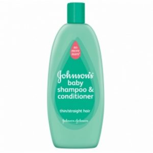 Johnson'S Shampoo No More Tangles 750ml, PK6