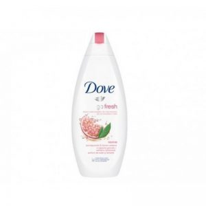Dove 500ml Go Fresh revive, Pk6