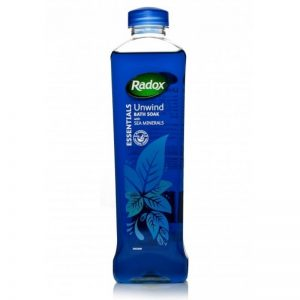 Radox Liquid 500ml Unwind, Pk6